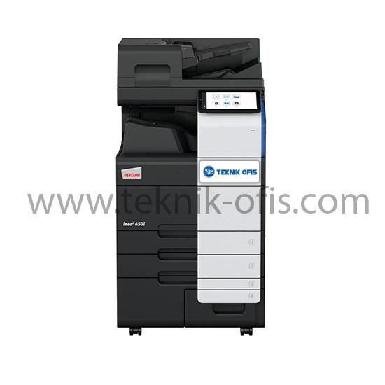Develop ineo+ 650i Fotokopi Makinesi Renkli