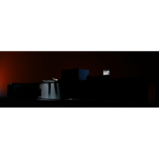 Develop ineo+ 12000 Pro Fotokopi Makinesi Renkli