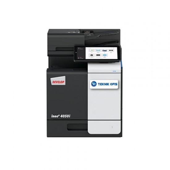 Develop ineo 4050i Fotokopi Makinesi Siyah