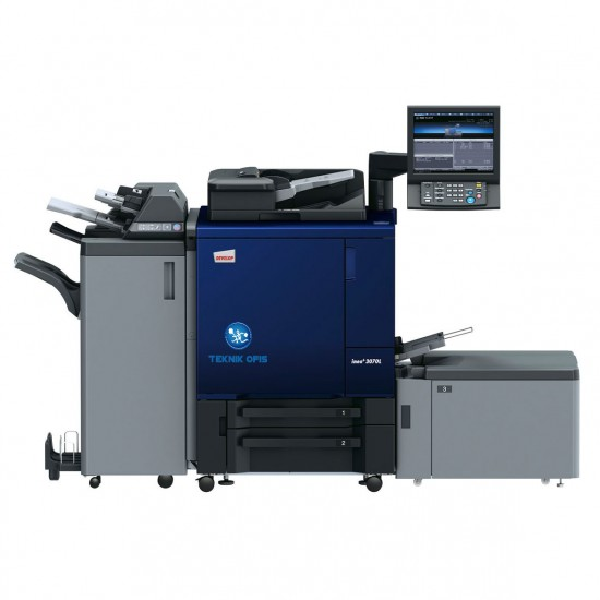 Develop ineo+ 3070L Fotokopi Makinesi Renkli
