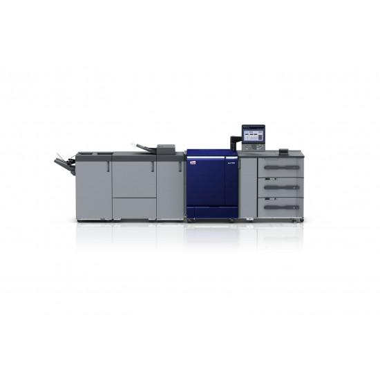Develop ineo+ 7090 Fotokopi Üretim Makinesi Renkli