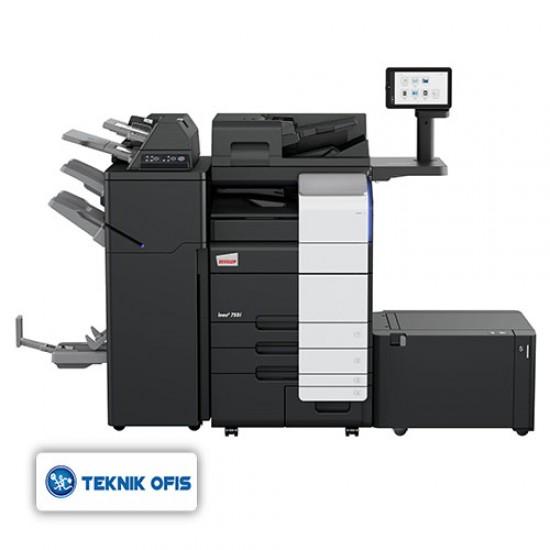Develop ineo+ 750i Fotokopi Makinesi Renkli